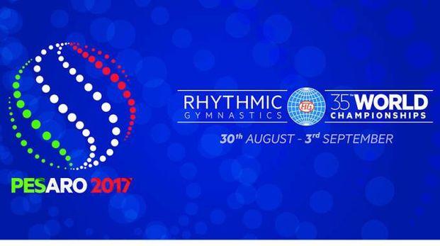La 35° Edizione del Campionato del Mondo di Ginnastica Ritmica