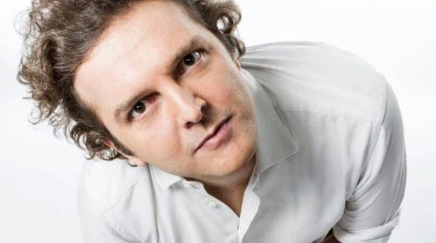 Antonio Ornano, comico di Zelig
