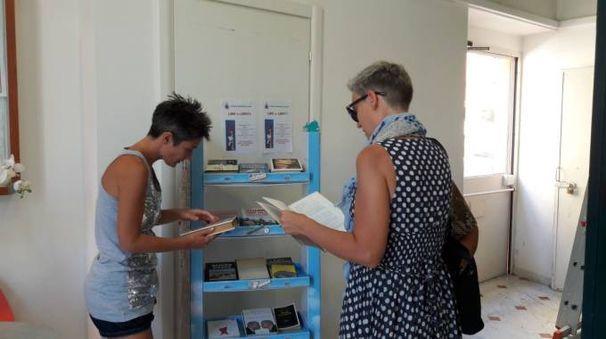 Monterosso, libri in Comune