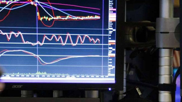 Borsa: Wall Street positiva, Dj +0,25%