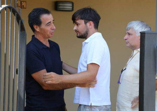 La famiglia di Niccolò Ciatti (Germogli)