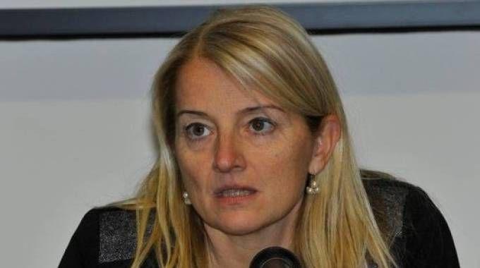 Il sostituto procuratore Maria Rita Pantani che coordina le indagini