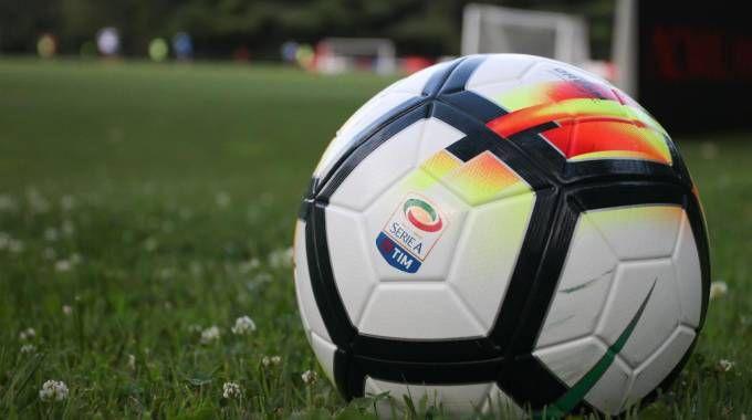 Le formazioni tipo delle 20 squadre di Serie A