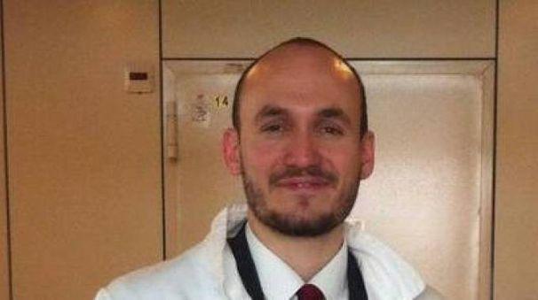 Il rappresentante dei ricercatori Giulio Formenti