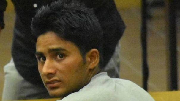 Il giovane che ha violentato un bambino disabile di tredici anni (Artioli)
