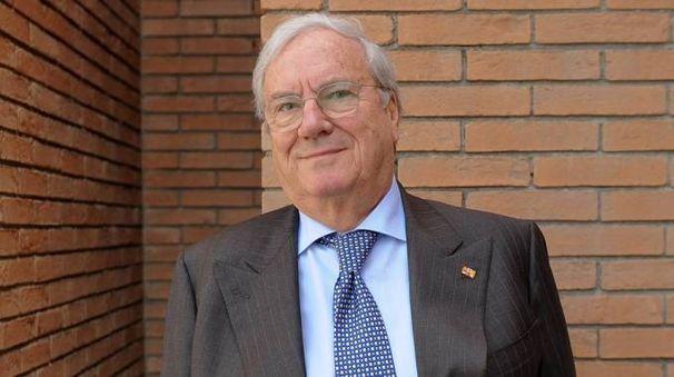 Guido Rossi (Imagoeconomica)