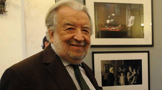 Pupi Avati: il regista sarà premiato con Sergio Zavoli venerdì 25