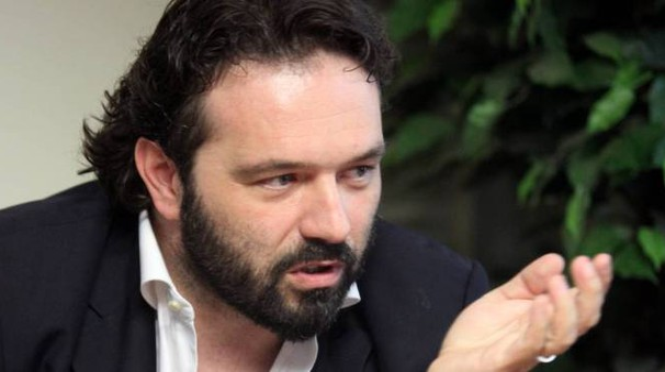 Gianluca Pini (foto Ravaglia)