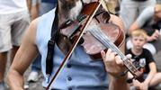 Buskers, the Underscore Orkestra (foto Businesspress)