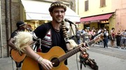 Una settimana di grande festa con i Buskers a Ferrara (foto Businesspress)