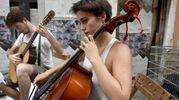 Ado'c Quartet (foto Businesspress)