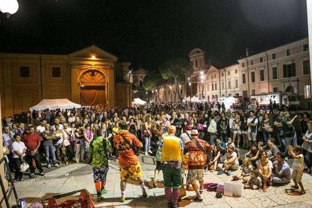 Ferrara diventa un grande palcoscenico (Businesspress)