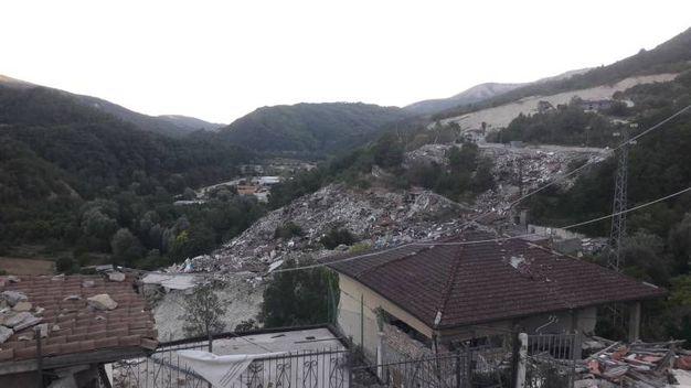 Pescara del Tronto