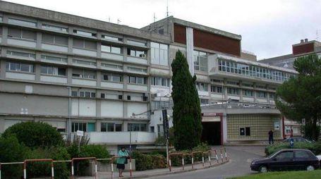 L'ospedale Misericordia