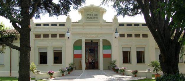 Il centro culturale 'Carlo Venturini'