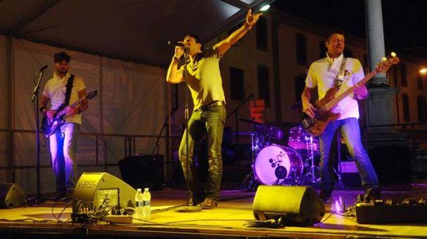 Tanta musica sul palco