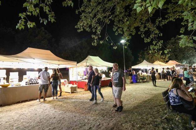Prima serata al Beat Festival (Foto Germogli)
