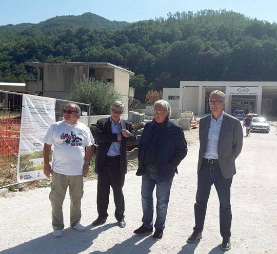La fabbrica darà lavoro a circa 100 perone (LaBolognese)