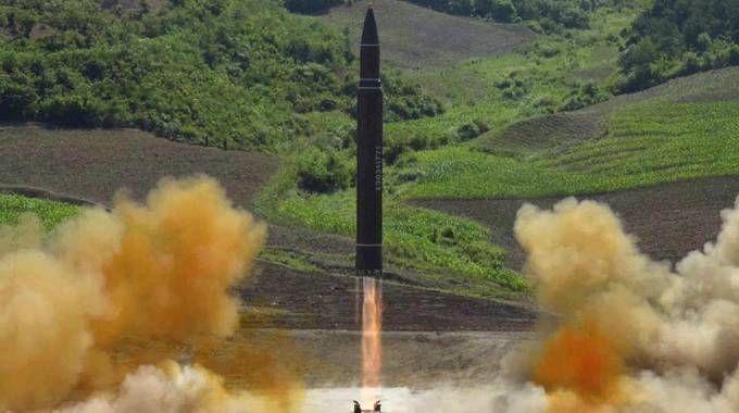 Il missile