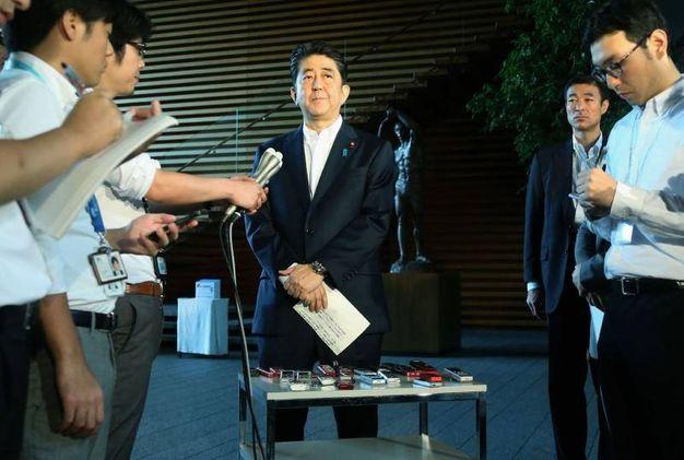 Tokyo: minaccia senza precedenti