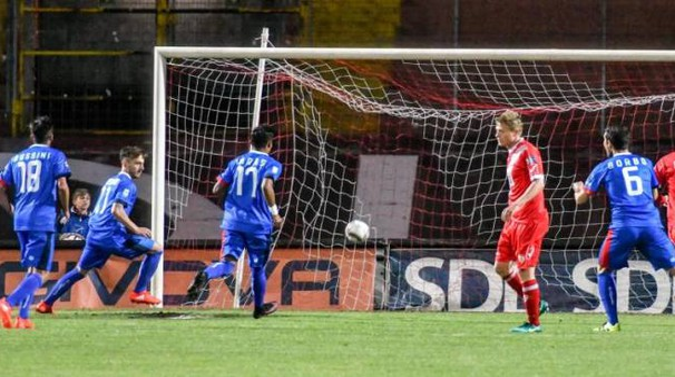 """Il """"Martelli"""" ospiterà Verona per la prima giornata di Serie D"""