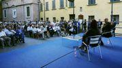 Il ministro Minniti alla Festa dell'Unità (Fotoprint)