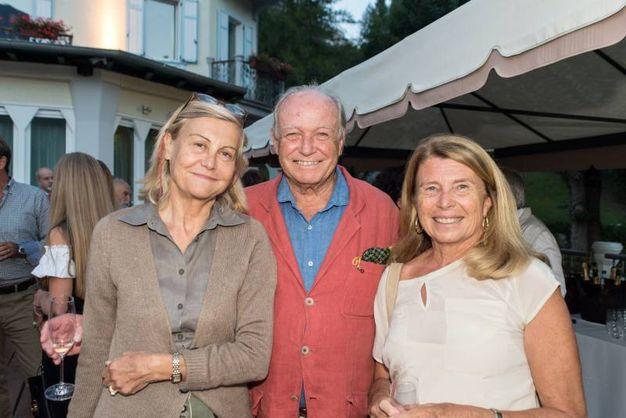 Puni Sassoli de Bianchi e Susanna Lenzi Calisti