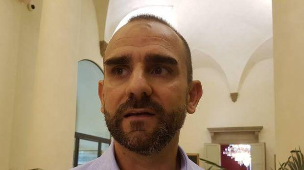 Luca Rizzo Nervo, assessore alla Sanità del Comune di Bologna (Foto Dire)