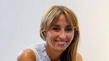 Benedetta Parodi, conduttrice di Bake Off Italia