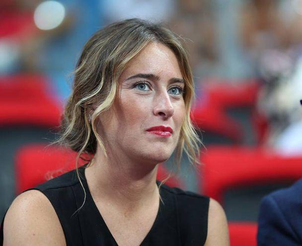Maria Elena Boschi (Fotoprint)