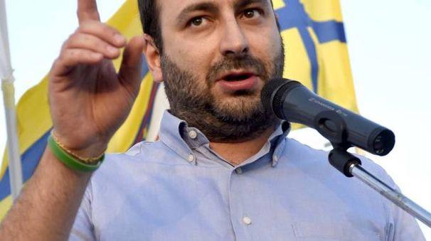 RIGORE E LEGALITÀ Il primo cittadino di Bondeno Fabio Bergamini assicura controlli rigidi verso coloro che affitteranno immobili  a richiedenti asilo senza prima avvisare l'amministrazione