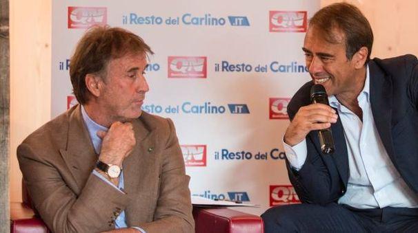 Il Direttore Andrea Cangini intervista Brunello Cucinelli