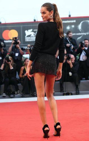 Izabel Goulart (Ansa)
