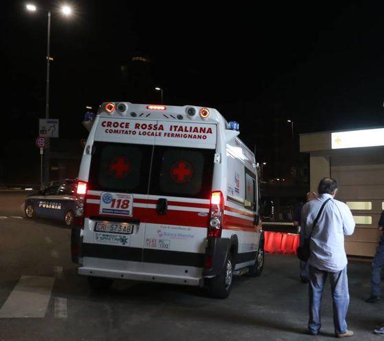 L'ospedale di Urbino (Fotoprint)