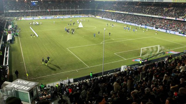 L'Orogel Stadium Dino Manuzzi