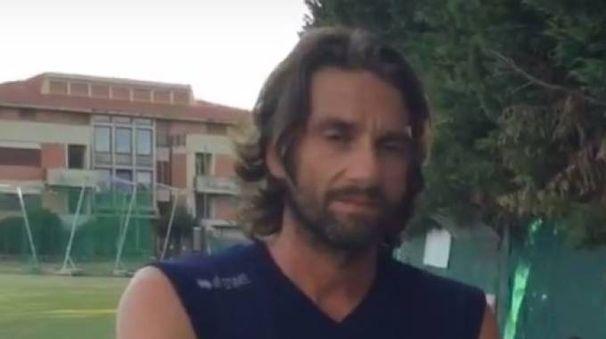 Il tecnico Gigi Consonni