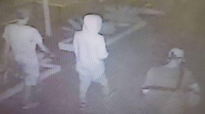 Rimini, 3 dei 4 stupratori ripresi dalle telecamere dopo la violenza in spiaggia