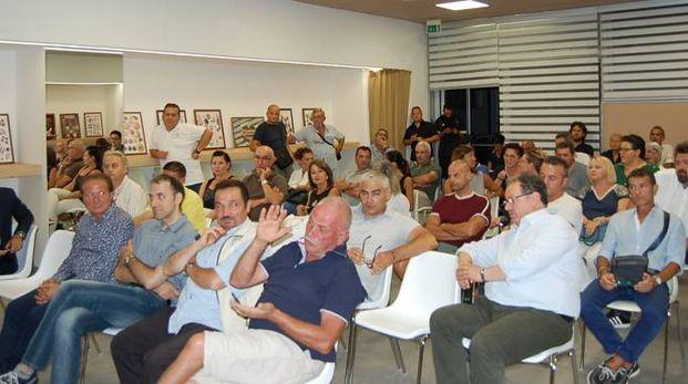 Nomadi, assemblea a Civitanova