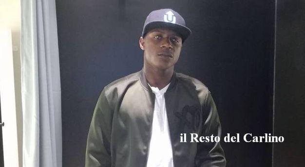 Guerlin Butungu, ricercato per gli stupri di Rimini