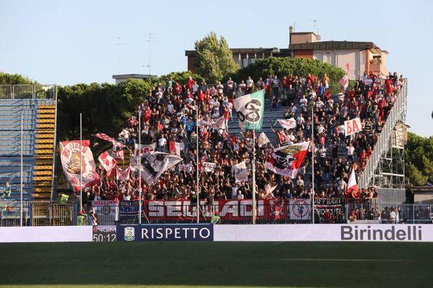 Tifosi Bari (Fotocronache Germogli)