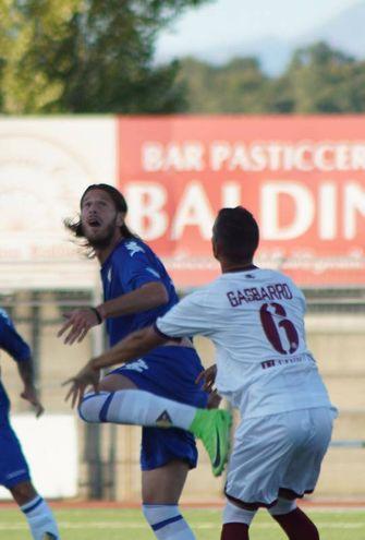 Un momento di Prato-Livorno (Sarah Esposito / Fotocronache Germogli)