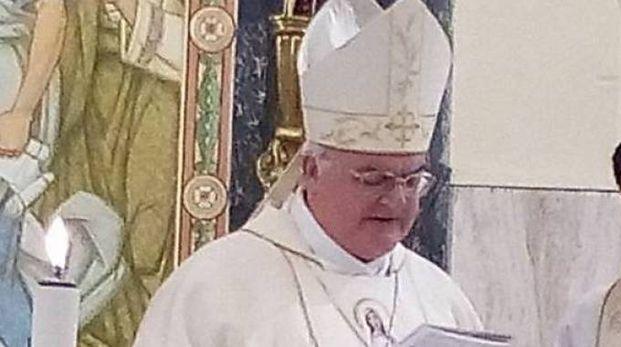 Il vescovo di Ferrara