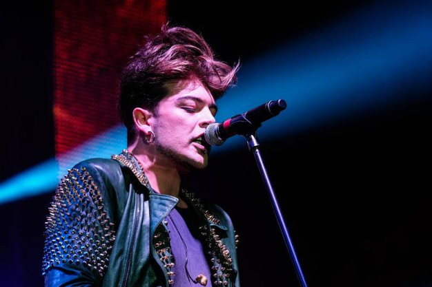 Radio Bruno Estate, The Kolors (Foto Schicchi)