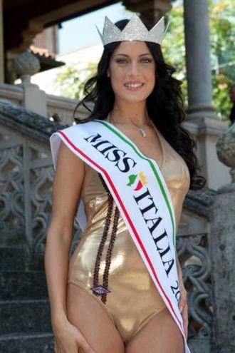 Francesca Testasecca - 2010