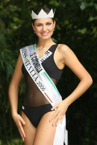 Claudia Andreatti - 2006