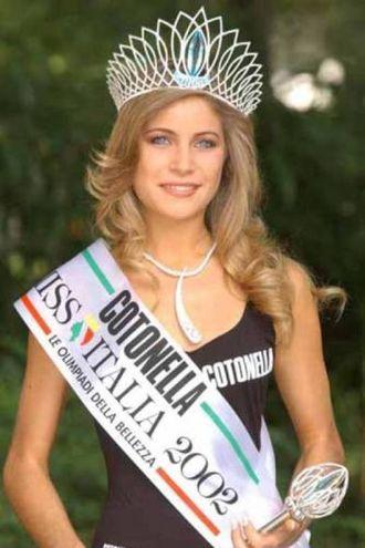 Eleonora Pedron - 2002