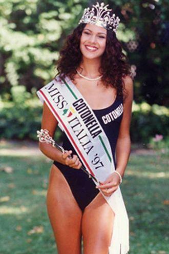Claudia Trieste - 1997