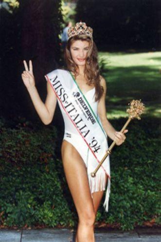 Alessandra Meloni - 1994