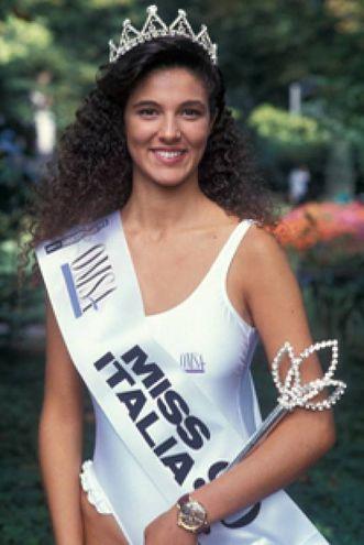 Rosangela Bessi - 1990