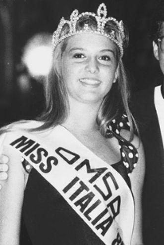 Eleonora Benfatto - 1989